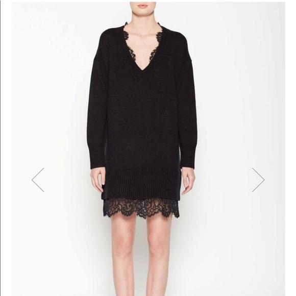 """6c1893fa95a Brochu Walker """"Lace Looker Dress"""""""